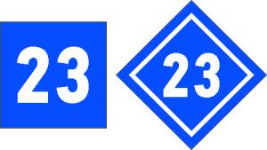 табличка номера кабинетов